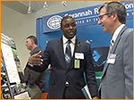 Historically Black Colleges and Universities at SRNL 2014 - Click to play on YouTube